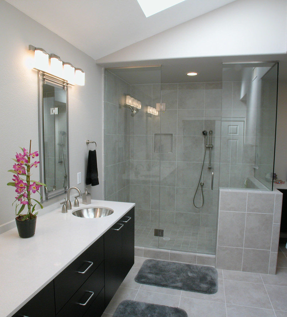 Discovering Bathroom Shower Remodel Ideas